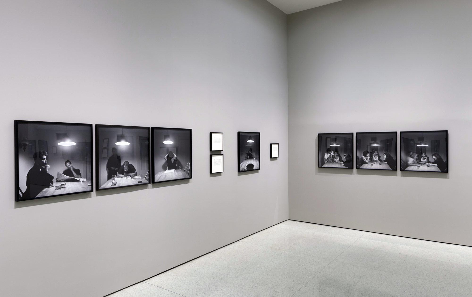 Pol Bury (Guggenheim Museum, New York)