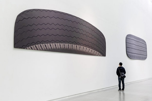 Peter Stämpfli (Bienal, Taipei)